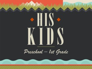 His Kidz Graphic